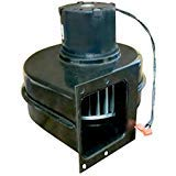 Lopi & Avalon Convection Fan Heat Distribution Room Air Blower # 250-00588, 90-0491 For Pellet Stoves by - Blower Convection Pellet Stove