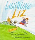 Lightning Liz, Larry Dane Brimner, 0516207539