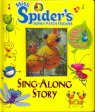 Miss Spider Musical Treasury, Louis Weber, 1412734886