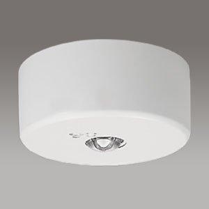 施設・屋外照明 東芝ライテック 低天井用埋込LED非常灯専用形 LEDEM09221N