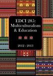 Multiculturalism and Education (Revised Edition), Dolby, Nadine, 162131183X
