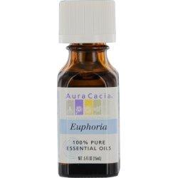 Price comparison product image Aura Cacia Essential Oils Euphoria
