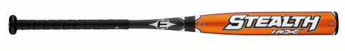 Easton 2009 LCN11 Stealth IMX Youth Baseball Bat (-13) - Size 31/18