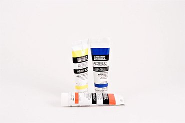 Liquitex Heavy Body Professional Acrylic Color - 2 oz. Tube - Sap Green Permanent