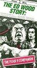 Ed Wood Story:Plan 9 Companion [VHS]