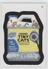 - Tiny Cats (Trading Card) 2010 Topps Wacky Packages All New Series 7 - [Base] #37