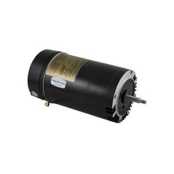 Hayward spx1620z1mns 2 1 2 hp maxrate motor for Hayward northstar 1 5 hp motor