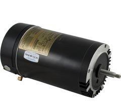 Hayward spx1620z1mns 2 1 2 hp maxrate motor Hayward northstar pump motor