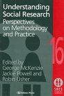 Understanding Social Research, George McKenzie, 0750707208