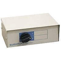 CableMax Manhattan VGA Monitor Data Switch