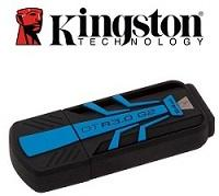 Kingston's DataTraveler R3.0 G2 USB Flash Drive