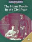 The Home Fronts in the Civil War, Dale Anderson, 0836855876