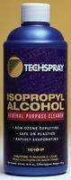 TECHSPRAY 1610-P GEN PURPOSE CLEANER BOTTLE 0.5QUART