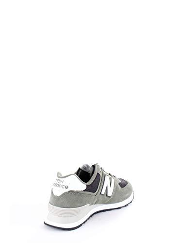 Green Mineral mineral 574v2 Balance Green Sneaker Uomo Verde New 7gZw8q