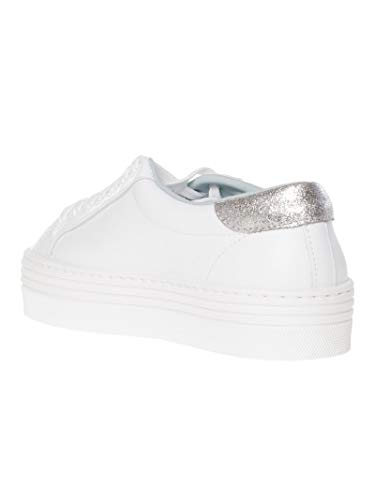 Pelle Cf1922white Sneakers Donna Bianco Chiara Ferragni xAY6Af