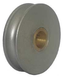 Industrial Grade 5RRX8 Sheave Wire Rope, 3/16 in Cbl, 600 lb