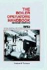 boiler operator books - Boiler Operators Handbook