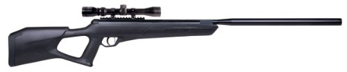 Benjamin Trail Nitro Piston 2 Air Rifle with Scope, 0.22-Calibre (Best Nitro Piston Air Rifle Under 200)
