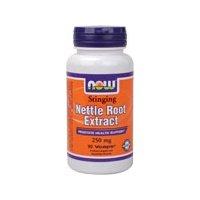 Extrait de racine d'ortie 250 mg végétarien 90 VegiCaps (Pack de 2)