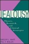 img - for Jealousy: Theory, Research, and Clinical Strategies book / textbook / text book