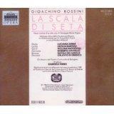 Rossini - La Scala di Seta / Serra, Bartoli, Matteuzzi, Coviello, de Carolis, di Credico, Ferro