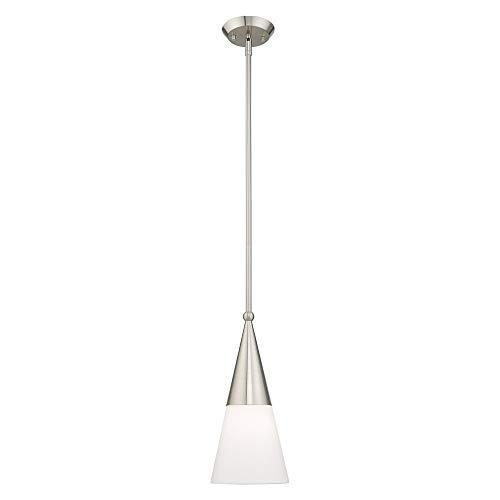 Livex Lighting 40686-91 Stockholm - 23.75