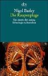 Die Raupenplage Taschenbuch – 1998 Nigel Barley Dtv 3423125187 MAK_GD_9783423125185
