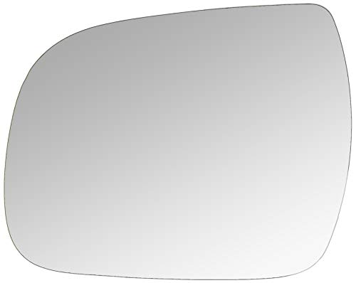 Fit System 99289 Replacement Mirror - 2011 Glass Toyota Sienna Mirror