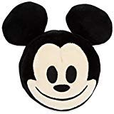 Double Sided 14' Pillow - Walgreens Plush Disney Emoji Character Pillow Cushion Mickey or Minnie Mouse(Mickey)