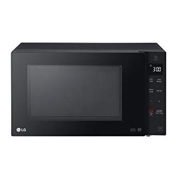 Amazon Com Lg Lmc1275sb Neochef Countertop Microwave 1 2