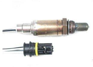 13642 0005407617 96-01 Mercedes Oxygen Sensor O2 E320 E430 S320 S420 E55 AMG 96 97 98 99 00 01