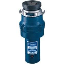 Anaheim 291ap Whirlaway Disposer, 1/2 hp