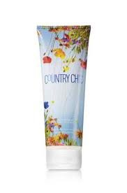 Bath & Body Works Signature Collection Triple Moisture Chic Body Cream Pays
