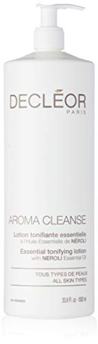 Decleor Aroma Cleanse Essential Tonifying Lotion, 33.8 Ounce