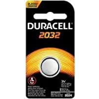 DURACELL CR2032 Coin Cell - 1 Cell