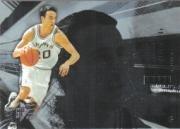 03 Upper Deck Basketball Card - 7