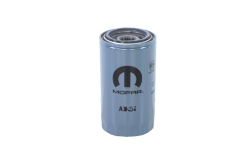 Genuine Chrysler Part 5083285AA Oil Filter