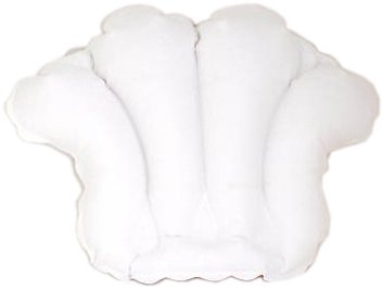 Aquasentials Inflatable Bath Pillow - Terry Cloth (Bath Pillow)