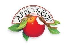 Apple & Eve Organics 100% Juice - Variety Pack