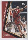 Derek Anderson (Basketball Card) 2005-06 Topps Shoma Miami Heat Team Set - [Base] #MIA15 06 Topps Team Basketball Card