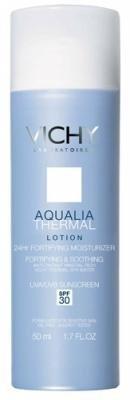 Vichy Vichy Aqualia Thermal 24Hr Hydrating Fortifying Lotion SPF 30 - 1.7 fl oz