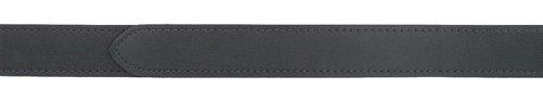 (Safariland 99 Buckleless Reversible Inner Belt 1.5-Inch Width with Loop Fastener Lining (Plain Black, Large (38-Inch-42-Inch)))