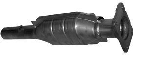 AB Catalytic 41407 - Direct-Fit Catalytic Converter (Non C.A.R.B. Compliant)