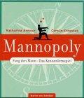 Mannopoly: Fang den Mann - Das Kennenlernspiel