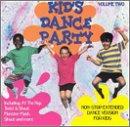 Kids Dance Party Vol. 2