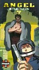 Angel Cop Vol 3 [VHS]