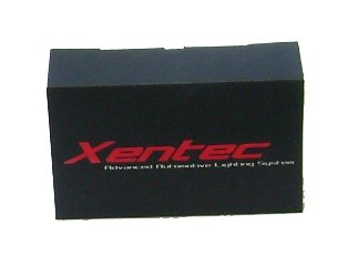 Xentec HID Conversion Kit with Regular Ballasts - 9007 Single Beam - 10000k