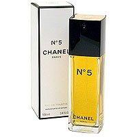 07d4f9f9b4 Chanel No.5 Eau De Toilette Spray 50ml