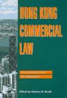 Hong Kong Commercial Law : Current Issues and Developments, Charles Booth, 9622094260