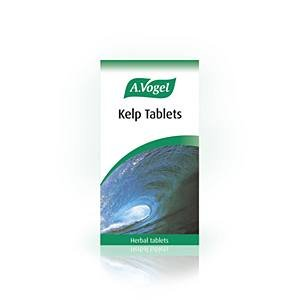 Vogel Kelp (A.Vogel, Kelp - 240 tablets by A Vogel)